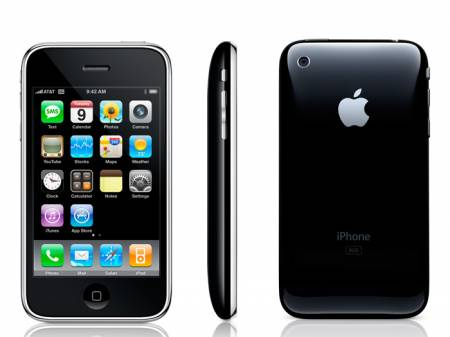 iPhone 3G image