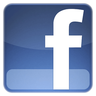 Facebook iPhone Logo