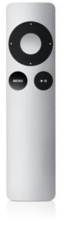 Apple Remote 2009